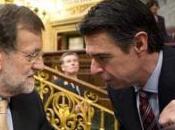 asunto ministro Soria: descaro desfachatez corrupta