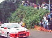 Rally Subida Monte Mercedes: asunto espinoso nadie quiere afrontar.