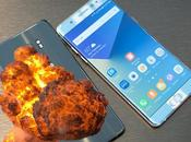 Galaxy Note explota Australia causando $1380 dólares daños