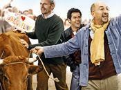 #NoSeMetanConMiVaca, divertida comedia francesa hará reír parar. Estreno Sept.