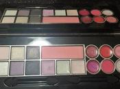 PUPART-S Pupa Palette Make (Recensione) Review Pupart