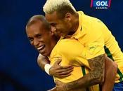 Vídeo Goles: Brasil Colombia