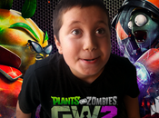 Plantas Zombies Garden Warfare Gameplay