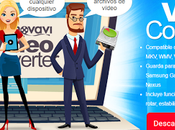 Movavi Video Converter, convertidor potente para Windows