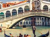 PERIPLO EUROPA 2016.- (parte 1ª).- Mucho calor Venecia, abrumados picaresca desvergonzada para turista