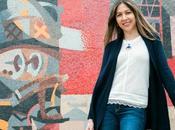 """Alejandra Jáuregui: Centro Cultural Universidad Lima fomentará reflexión través arte"""""""