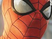 Denle play este breve vistazo 'Spider-Man PS4'