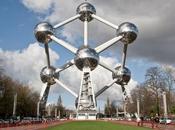 Bruselas, ciudad chocolate, cerveza cómic