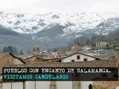 Pueblos encanto. ¿Qué Candelario?