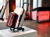 Bugaboo Boxer, nuevo sistema equipaje