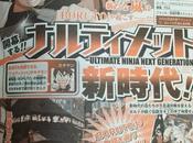 Anunciado Naruto Ultimate Ninja Storm Road Boruto para