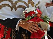 Fiesta patronal Virgen Canto Toro (Zamora).