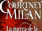 guerra duquesa Courtney Milan