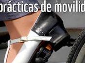 Reduce huella: Encuentro movilidad sostenible