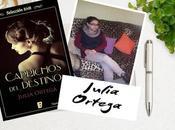 café con... Julia Ortega