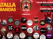 Viva Rock Latino anuncia bandas seleccionadas para cuarta edición