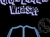 Grupo Literario Whatsapp