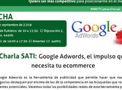 Curso sobre Google Adwords Cámara Teruel