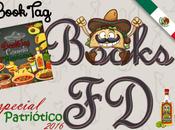 BookTag Comida Mexicana