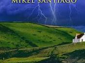 """ÚLTIMA NOCHE TREMORE BEACH"""", Mikel Santiago, ¿visiones, premoniciones, simplemente cruda realidad?"""