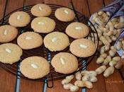 Pastas cacahuetes