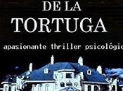 """Nueva reseña CAPARAZÓN TORTUGA blog """"Los manuscritos caos"""""""