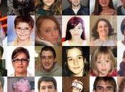 silencio desaparición ciudadanos España