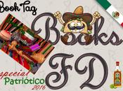 BookTag Juguetes Mexicanos