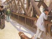 Gustave Caillebotte, pintor alumbró modernidad Confidencial