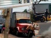 Protestas Maracaibo: Persisten disturbios saqueos