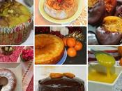 Recetas fáciles mandarina