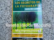 secretos fotografía Guía campo (reseña)