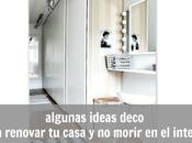 """renueva casa: ideas sencillas para darle """"ese toque"""""""