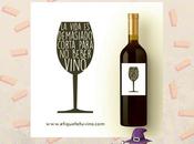 ¡Nuevo sorteo SuerteciK Etiqueta vino!