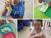 Fomentando hábitos vida saludables niños