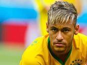 Neymar lanza mundo canción
