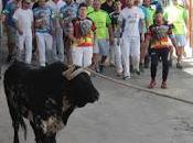 Rafi crespín muestra apoyo junta congreso nacional toro cuerda