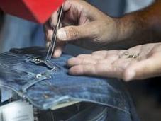 jeans nunca serán únicos gracias