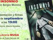 Insomnio Madrid