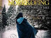 Reseña 192. Viaje Norrkoping (Lunar media luna Paula Perella