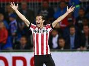 Andrés Guardado marca Champions League