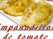 Empanadillas tomate atún
