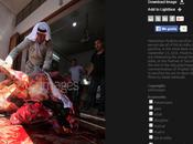heridos Gaza festividad Adha