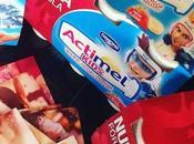 Actimel Kids: bebida láctea divertida sana!!