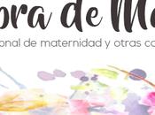 Nueva imagen, mismo blog: Bienvenidos Palabra Madre