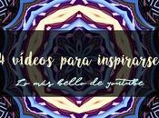 vídeos para inspirarse sobre Mandalas