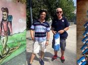 camino santiago: selfies amigos ruta