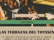 Neuman Aperitivos Thyssen