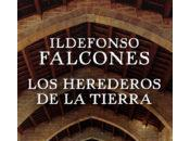 BookTráiler: Herederos Tierra