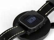 Smartwatches entorno abierto